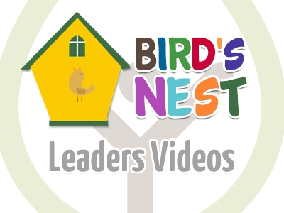 Birds Nest video category square
