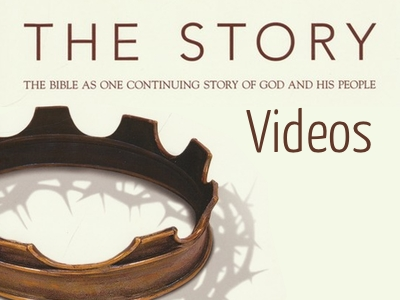 The Story video category square