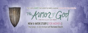 Women's Fall Study 2016 @ The Grove Church