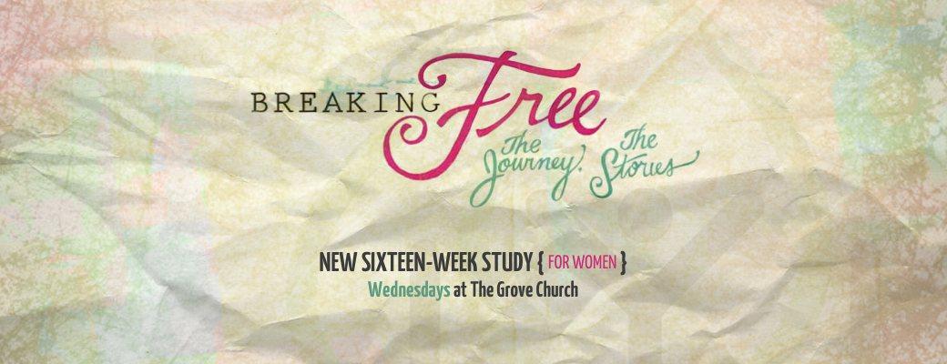 breaking-free-womens-study