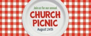 Church Picnic at Coldstream Christian Camp @ Coldstream Christian Camp | Adams | Tennessee | United States