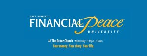 Financial Peace University @ The Grove Church | Greenbrier | Tennessee | United States